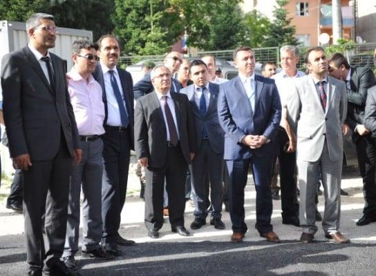 Kentsel Dönüşüm Toplantısı Yapıldı 11