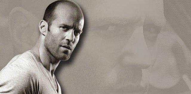 Saçlı Jason Statham eskiden ……