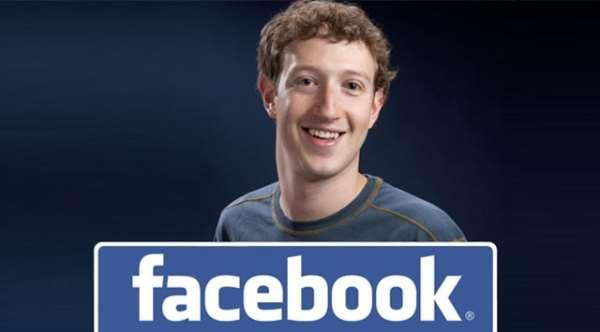 Facebook kurucusundan gençlere tavsiye