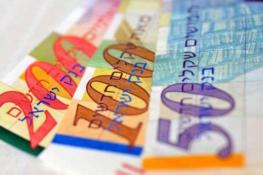 İsrail'den yeni 50 Şekellik banknot