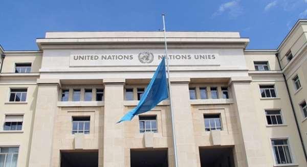 BM Ticaret ve Kalkınma raporu açıklandı