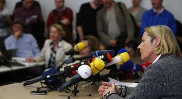 Almanya'daki terör örgütü NSU davası