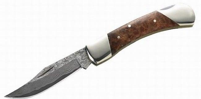 Bıçak çarkları iki asırdır dönüyor