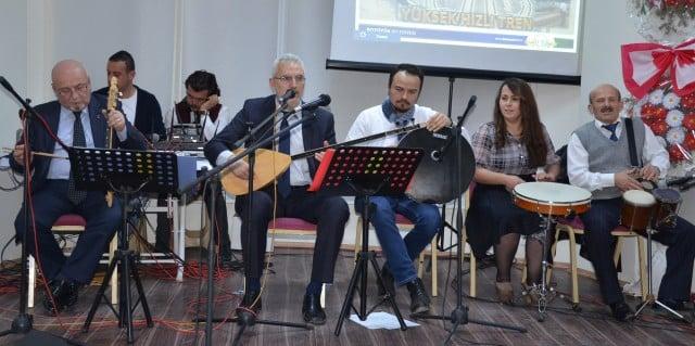 Türkü Geceleri Yenidoğan Mahalle Konağı Yapıldı 11