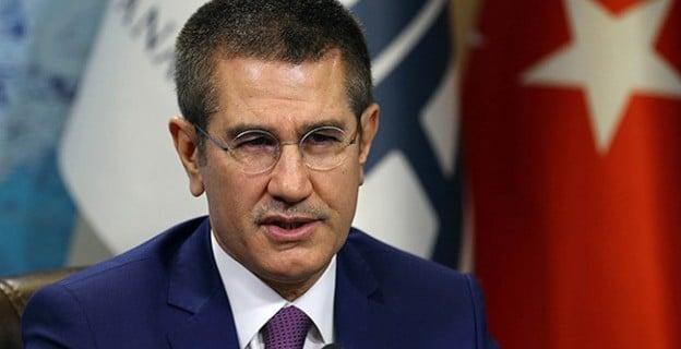 Canikli: Irak sınırında kapı sayısı 4'e çıkacak