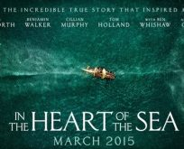 In The Heart Of The Sea Official Trailer 2015