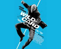 Wild Card Official Trailer 2015