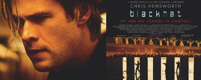 Blackhat Official Trailer 2015