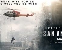 San Andreas Official Trailer 2015