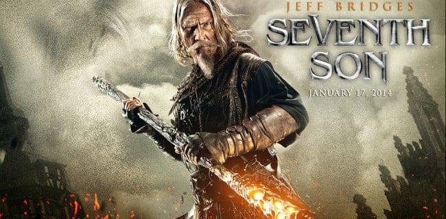 Seventh Son Official Trailer 2015