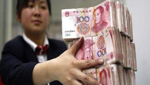Çin'in 11 bankası 168 ülkeye bedel