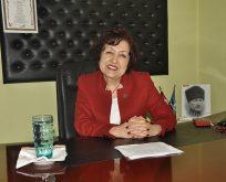 CHP Eski Belediye Başkan Aday Adayı Nevin Tan basın açıklaması yaptı