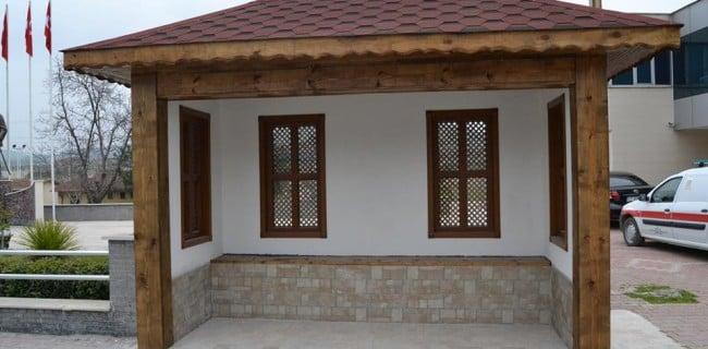 Vezirhan Belediyesinden Osmanlı Durakları