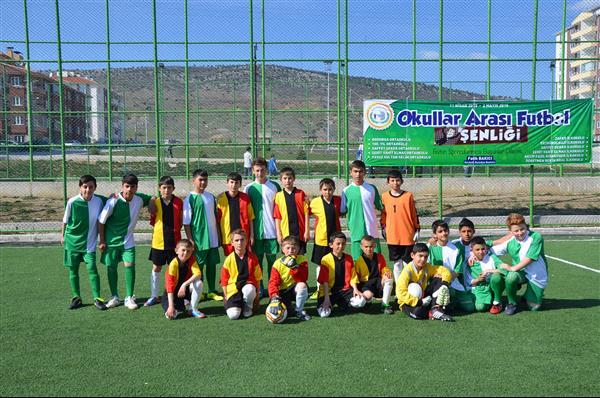 Futbol Şenliği İlk Maçlar 1
