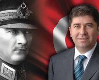 Bilecik Milletvekili Yaşar Tüzün'ün 24 Temmuz mesajı