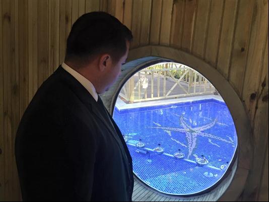 Osmangazi Parkı Başkan Ziyaret 3