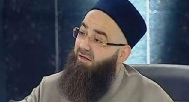 Cübbeli Ahmet Hoca Bilecik'ten bahsediyor