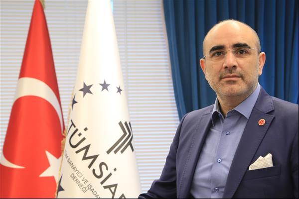 TÜMSİAD Başkanı Yaşar Doğan OHAL Kararını Değerlendirdi
