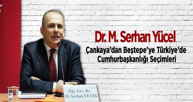Çankaya'dan Beştepe'ye Türkiye'de Cumhurbaşkanlığı Seçimleri