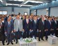"""Bakan Tüfenkci ile Hisarcıklıoğlu """"Ekonomiye Değer Katanlar"""" ödül törenine katıldı"""