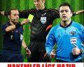 Süper Lig'de bu sezon 22 hakem görev alacak…