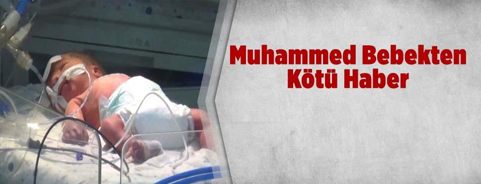 Muhammed Bebekten Kötü Haber