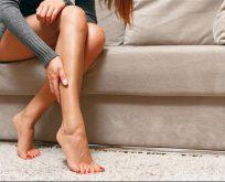 Artan bacak ağrınız ve ağırlık hissiniz varsa dikkat!