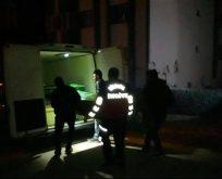 Bilecik'te kaza, 2 kişi öldü,1 kişi ağır yaralandı