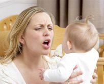 Annelik hüznü 7 kadından birini etkiliyor