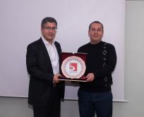 Bilim ve Kültür Sohbetlerinde Mehmet Akif Ersoy Anlatıldı