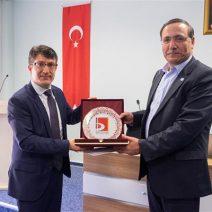 Türkoloji ve Dilbilim İlişkileri Konferansı düzenlendi