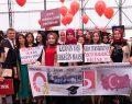 Bilecik'te 940 Meslek Yüksekokulu Öğrencisi Mezun Oldu