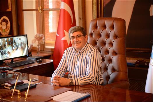 Bilecik Belediye Başkanı Nihat Can'ın Seçimlerle İlgili Açıklaması