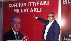 """""""CUMHURBAŞKANI ADAYIMIZ SAYIN RECEP TAYYİP ERDOĞAN'DIR"""""""