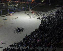 SİNEMA FESTİVALİ HAFTA SONUNDA DA YOĞUN İLGİ GÖRDÜ