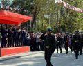 30 AĞUSTOS ZAFER BAYRAMI VE TÜRK SİLAHLI KUVVETLERİ GÜNÜ COŞKUYLA KUTLANDI