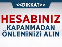 GOOGLE+ HESABINIZ KAPANMADAN ÖNLEMİNİZİ ALIN