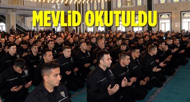 turk polis teskilati 174 yasinda bilecik