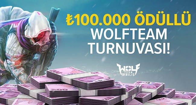 Wolfteam Zaitsev Turnuvası'nda final heyecanı başlıyor