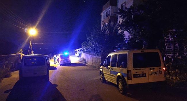 bilecik'te alkollü sürücü kaçtı, polis yakaladı 3