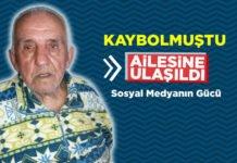 Bilecik Pazaryeri Alzheimer Hastası Yaşlı Adam