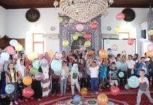 Bilecik'te Yaz Kur'an Kursları Açıldı 1