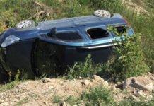 Yenipazar'da Trafik Kazası 1 Yaralı 1