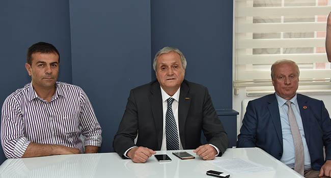 bozüyük belediye başkanı bakkalcıoğlu'ndan önemli açıklamalar