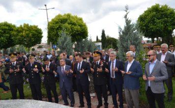 Bilecik'te 15 Temmuz Demokrasi ve Milli Birlik Günü