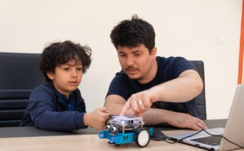 Mbot ile Robotik Kodlama Eğitimi Başlıyor