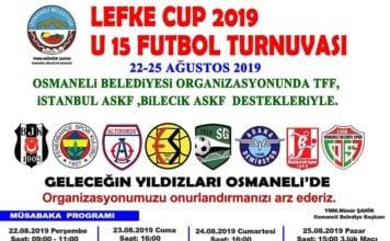 osmaneli lefke cup u15 fikstur (3)