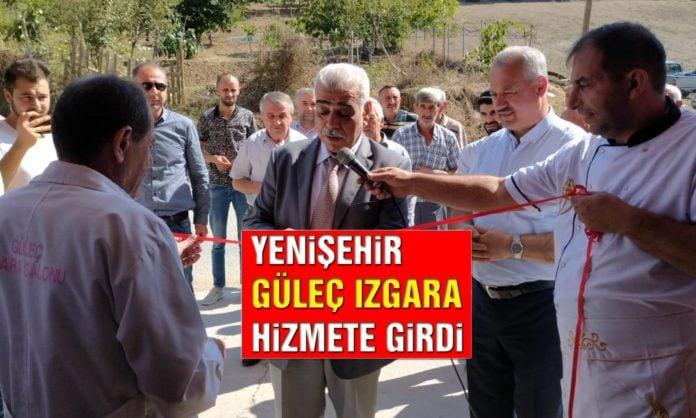 Yenişehir Güleç Izgara Artık Bilecik'te-3