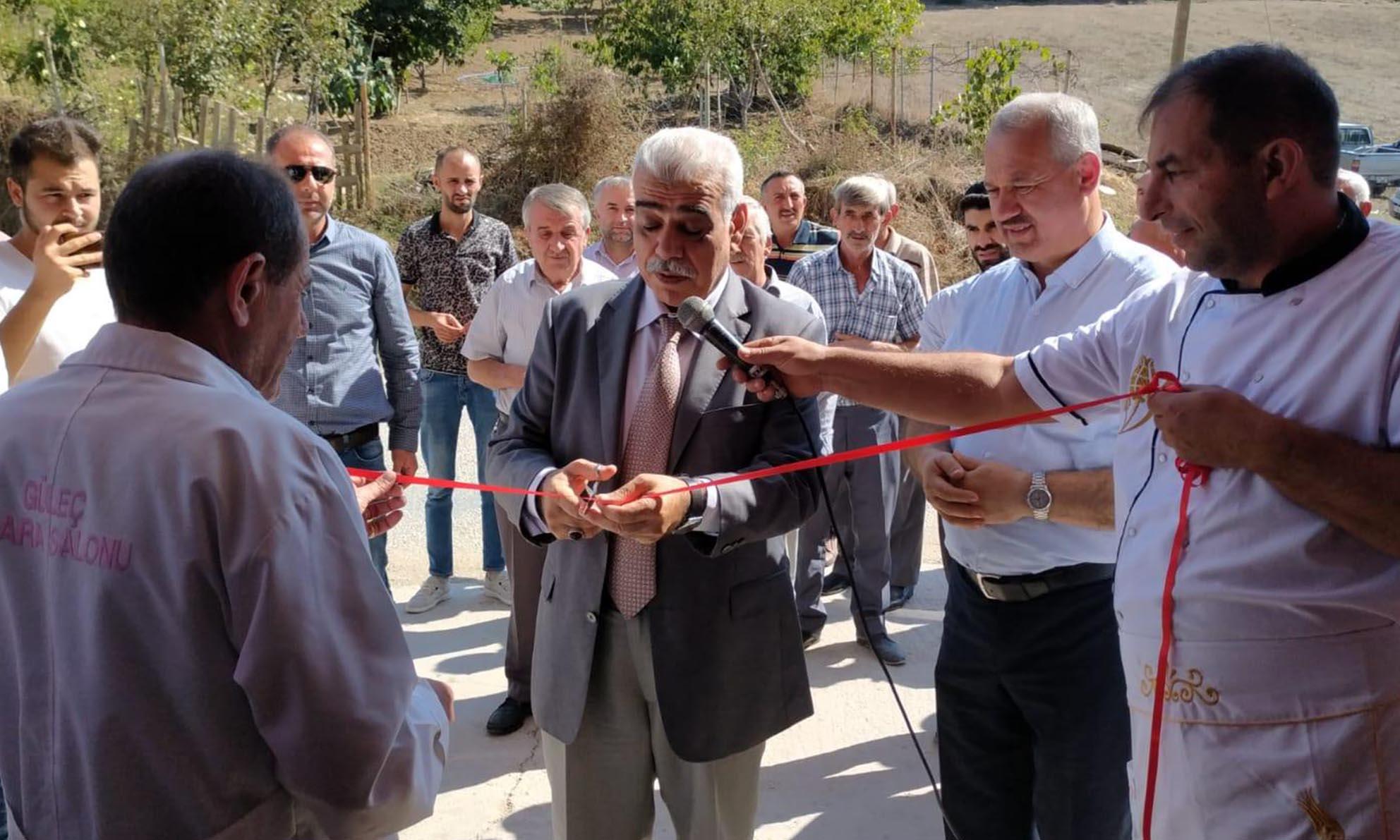 Yenişehir Güleç Izgara Artık Bilecik'te-10