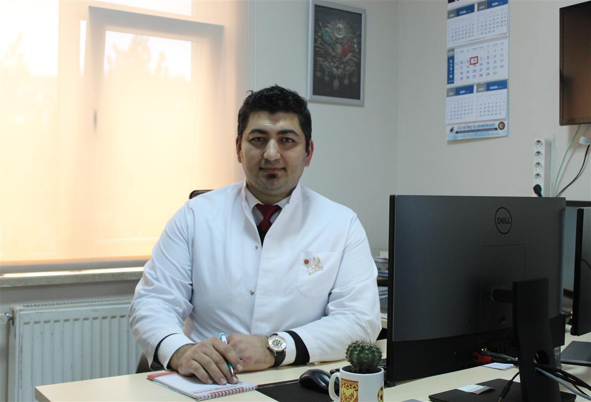 Ortopedi Uzmanı Op.Dr.Yusuf Murat ALTUN